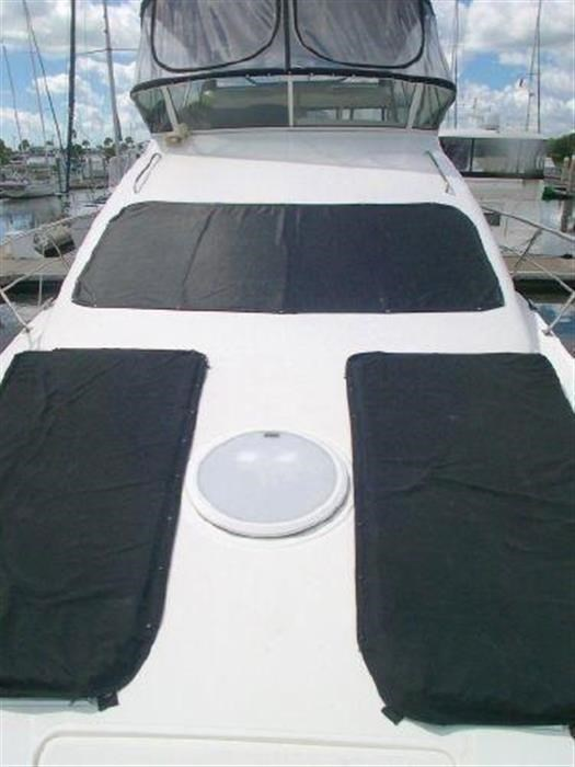 2006 Cruisers Yachts Photo 20 sur 25