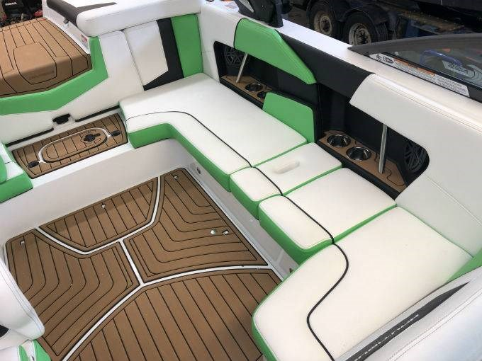 2019 NAUTIQUE SUPER AIR 210 Photo 7 sur 11