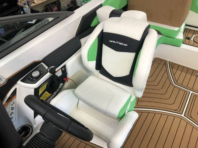 2019 NAUTIQUE SUPER AIR 210 Photo 8 sur 11