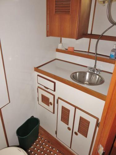 1980 Grand Grand Mariner 40 Tri-Cabin Photo 10 of 19