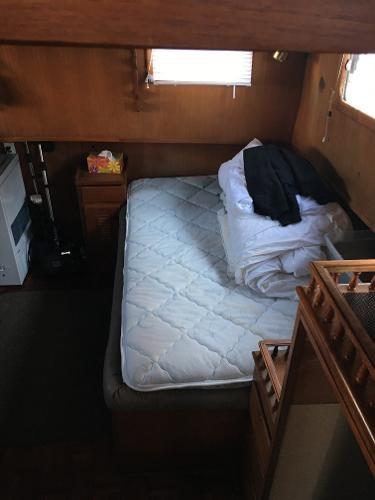 1980 Grand Grand Mariner 40 Tri-Cabin Photo 22 of 29