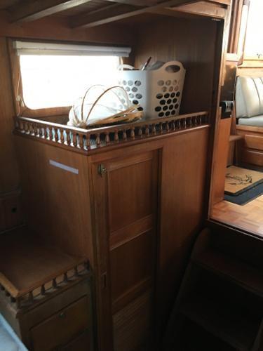 1980 Grand Grand Mariner 40 Tri-Cabin Photo 24 of 29