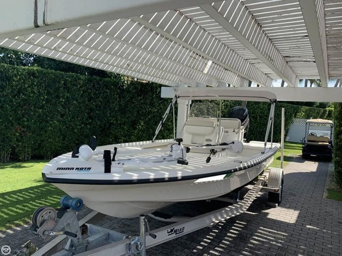 2015 Mako 180 LTS Photo 8 of 20