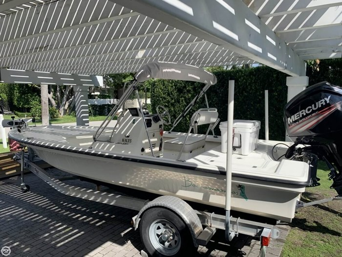 2015 Mako 180 LTS Photo 10 of 20