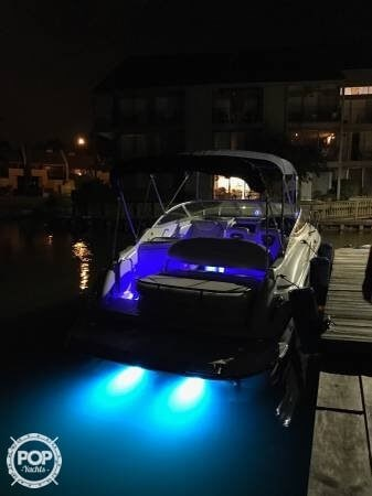 2004 Crownline 250 CR Photo 4 of 20