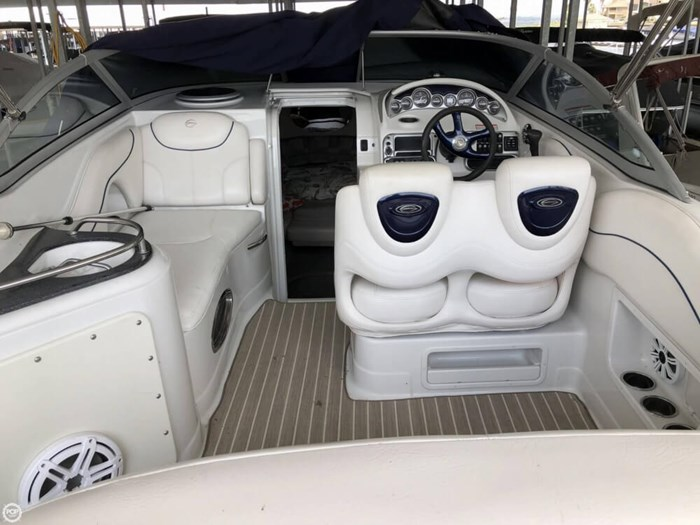 2004 Crownline 250 CR Photo 6 of 20