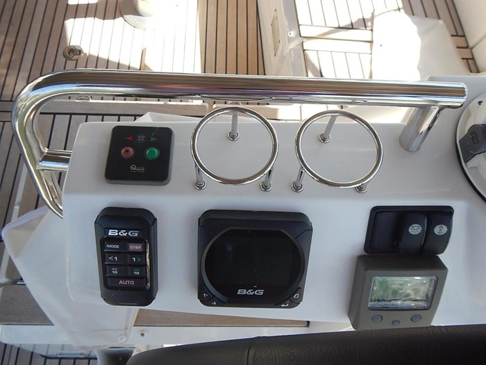 2015 Beneteau Sense 55 Photo 15 sur 30