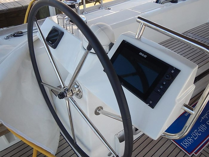 2015 Beneteau Sense 55 Photo 17 of 30