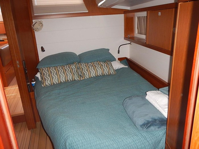 2015 Beneteau Sense 55 Photo 26 sur 30