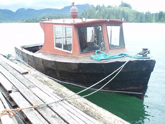 1967 Workboat Shallow Draft Photo 3 sur 6