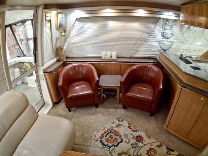 1998 Bayliner Bayliner Photo 14 of 22