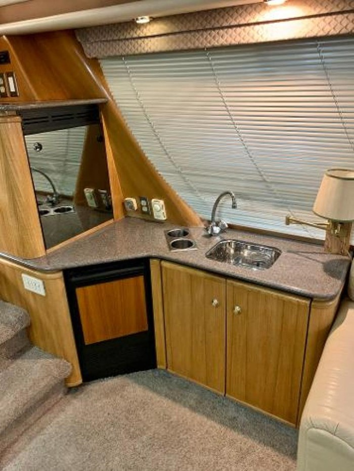 1998 Bayliner Bayliner Photo 15 of 22