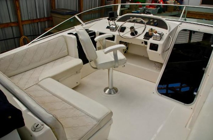 1998 Bayliner Bayliner Photo 17 of 22