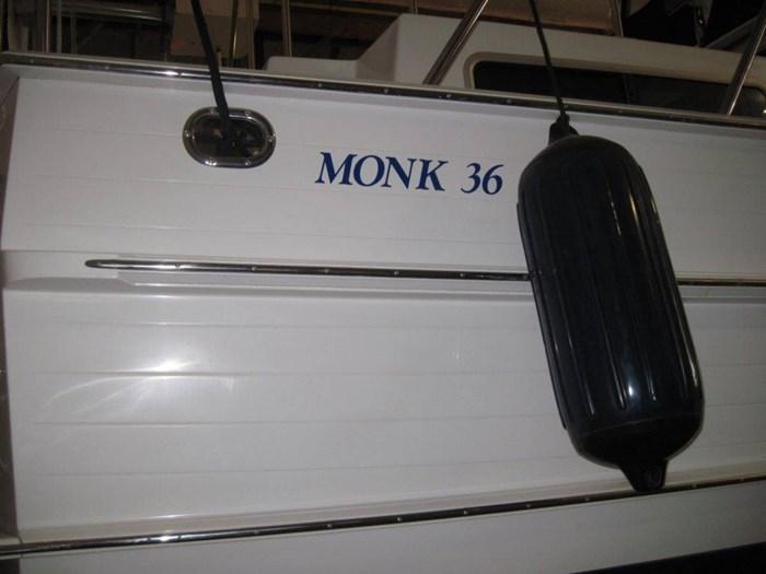 2007 Monk 36 Photo 11 of 87