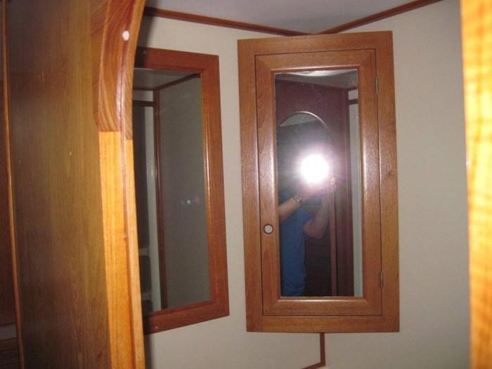 2007 Monk 36 Photo 83 of 87