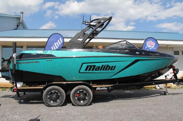 Malibu Wakesetter 22 LSV 2019 New Boat for Sale in Lakefield