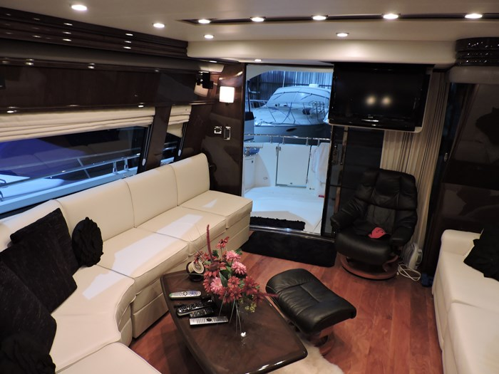 2012 Marquis 600 Tri Deck Photo 12 of 101