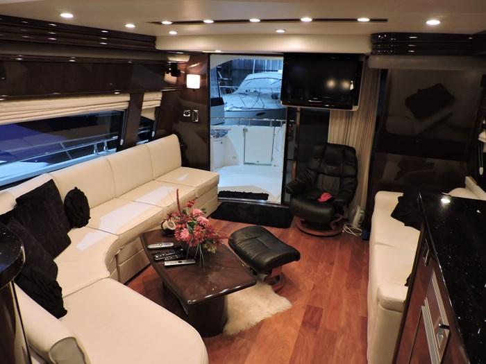 2012 Marquis 600 Tri Deck Photo 18 of 101