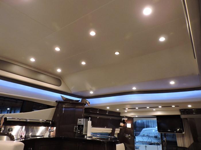 2012 Marquis 600 Tri Deck Photo 21 of 101