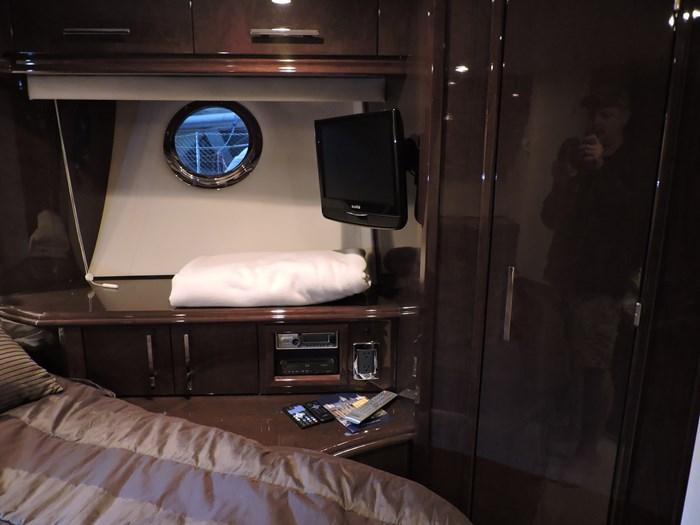 2012 Marquis 600 Tri Deck Photo 42 of 101