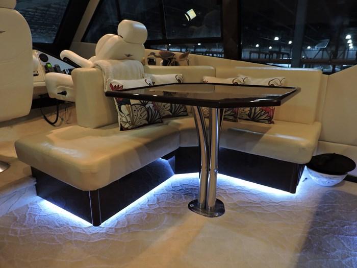 2012 Marquis 600 Tri Deck Photo 53 of 101