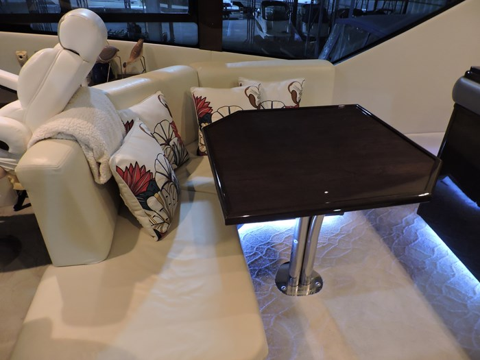2012 Marquis 600 Tri Deck Photo 56 of 101