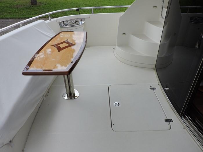 2012 Marquis 600 Tri Deck Photo 121 of 199