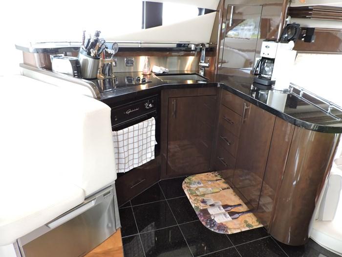 2012 Marquis 600 Tri Deck Photo 151 of 199