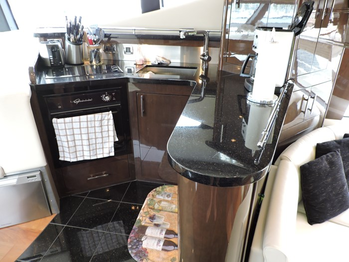2012 Marquis 600 Tri Deck Photo 153 of 199
