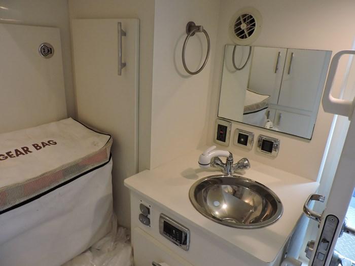 2012 Marquis 600 Tri Deck Photo 196 of 199