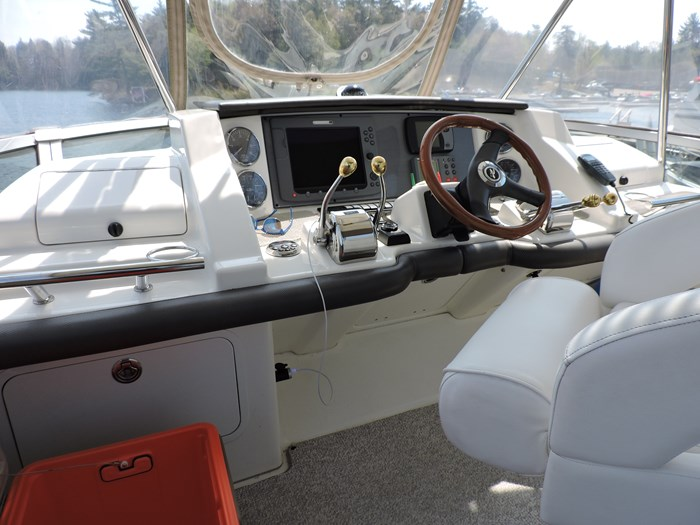 2007 Sea Ray 36 Sedan Bridge Photo 24 of 70