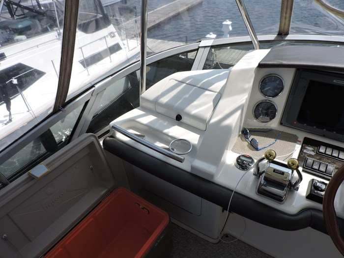 2007 Sea Ray 36 Sedan Bridge Photo 27 of 70