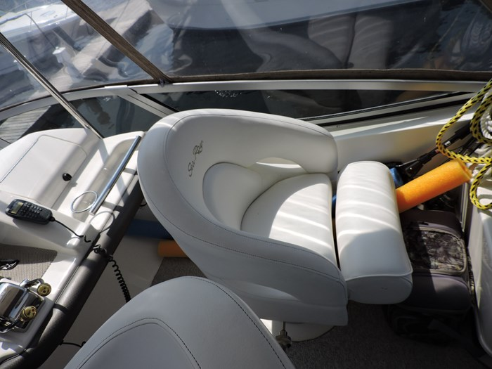 2007 Sea Ray 36 Sedan Bridge Photo 28 of 70