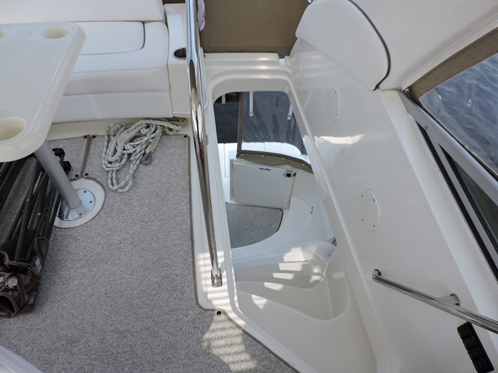 2007 Sea Ray 36 Sedan Bridge Photo 30 of 70