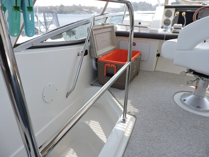 2007 Sea Ray 36 Sedan Bridge Photo 36 of 70