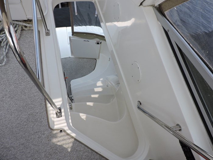 2007 Sea Ray 36 Sedan Bridge Photo 38 of 70
