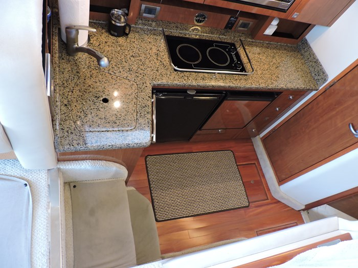 2007 Sea Ray 36 Sedan Bridge Photo 55 of 70
