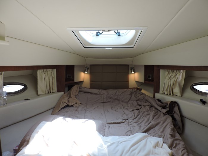 2007 Sea Ray 36 Sedan Bridge Photo 58 of 70