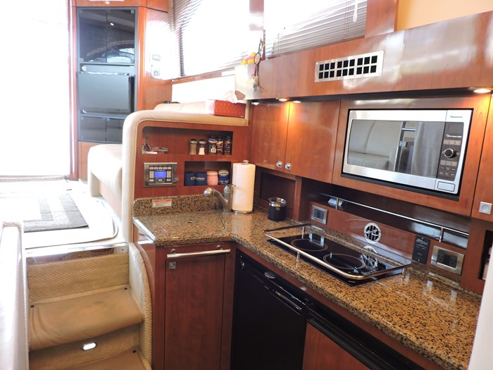 2007 Sea Ray 36 Sedan Bridge Photo 70 of 70