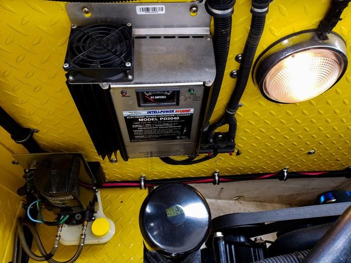 2004 Donzi ZX Daytona Photo 4 of 31