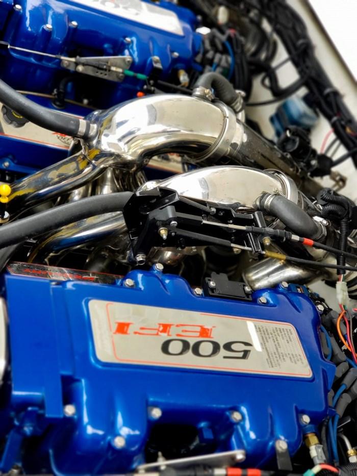 2004 Donzi ZX Daytona Photo 6 of 31