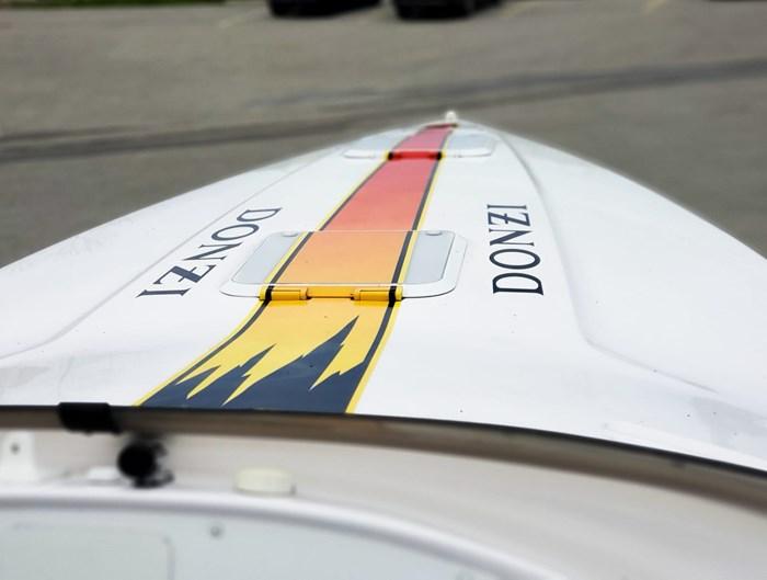 2004 Donzi ZX Daytona Photo 9 of 31