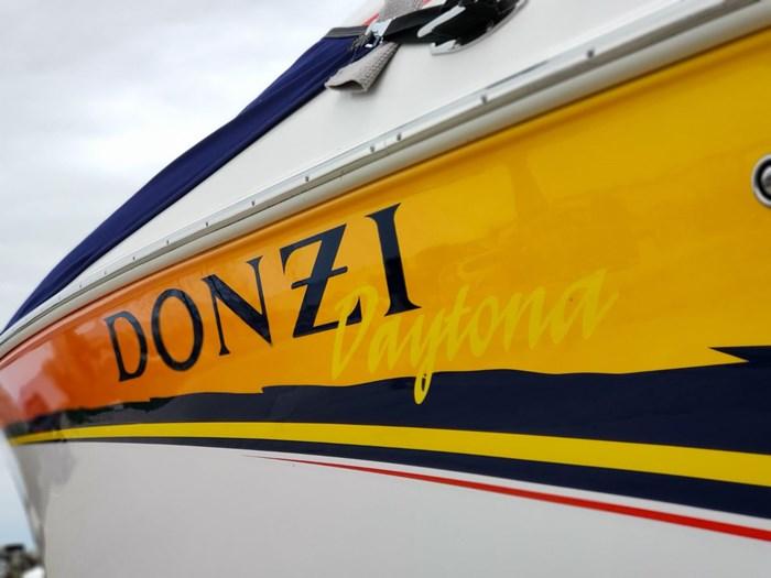 2004 donzi zx daytona Photo 13 of 31