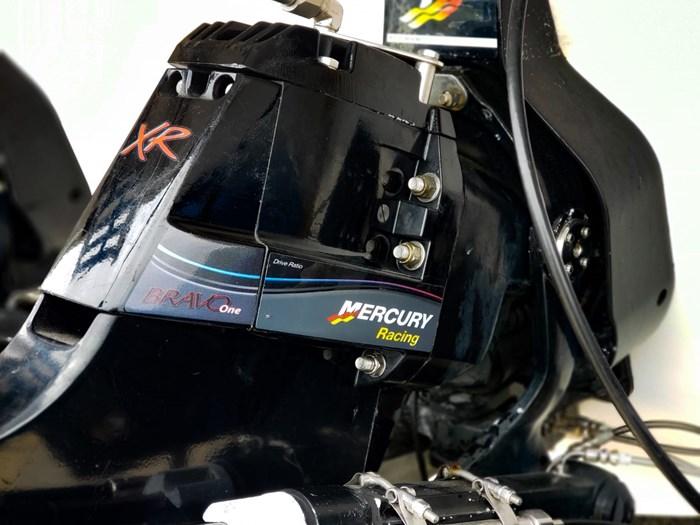2004 Donzi ZX Daytona Photo 16 of 31
