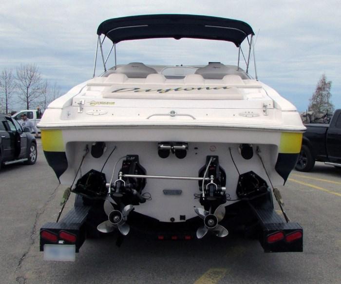 2004 Donzi ZX Daytona Photo 28 of 31