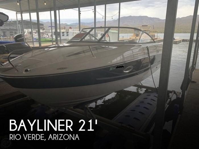 2016 Bayliner 642 Cuddy Cabin Photo 1 of 20