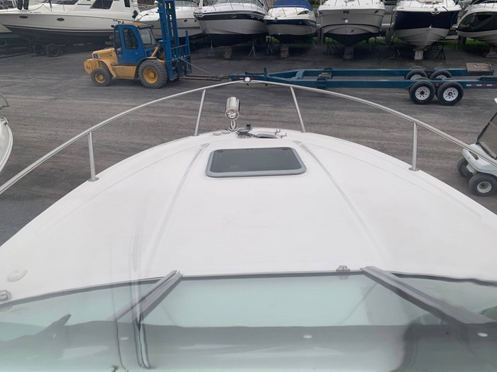 2015 Chaparral 270 signature Photo 10 of 20
