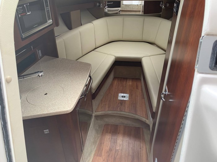 2015 Chaparral 270 signature Photo 12 of 20