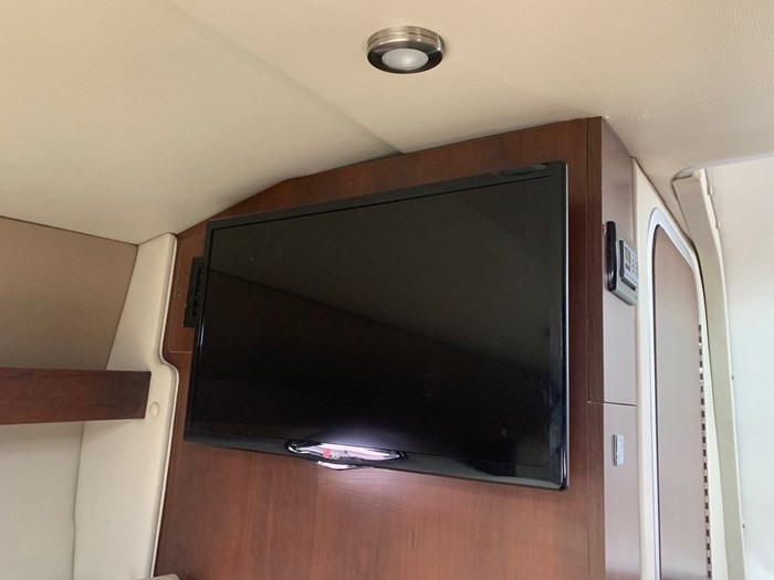2015 Chaparral 270 signature Photo 15 of 20