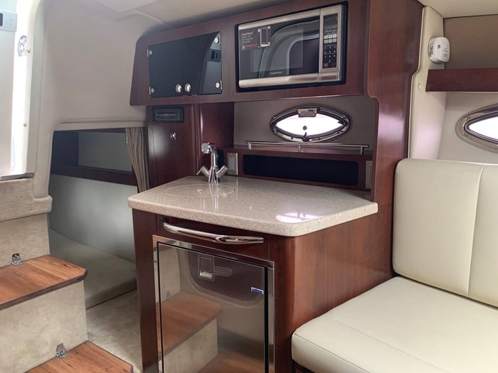 2015 Chaparral 270 signature Photo 16 of 20